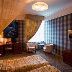 Гостиница Novahoff спа курорт 3* Улучшенный номер с различными типами кроватей фото 5