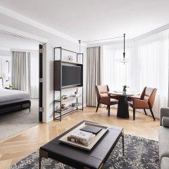 Отель Conrad New York Midtown комната для гостей фото 16