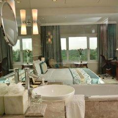 Отель Taj Palace, New Delhi 5* Номер Делюкс фото 2