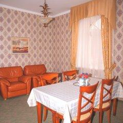 Гостиница Моя Глинка 4* Люкс с различными типами кроватей фото 5