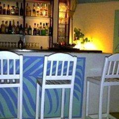 Hotel Acaya гостиничный бар