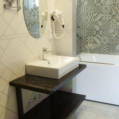 Отель Rasta ванная