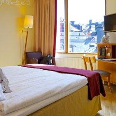 Отель Scandic Norra Bantorget комната для гостей фото 2