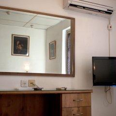 Kaplan Hotel Jerusalem Израиль, Иерусалим - 1 отзыв об отеле, цены и фото номеров - забронировать отель Kaplan Hotel Jerusalem онлайн удобства в номере