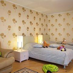 Гостиница Отрадное МЕДСИ комната для гостей