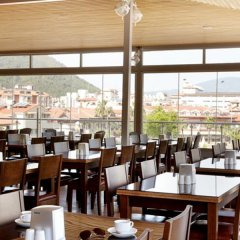 Vela Hotel - All Inclusive питание