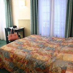 Отель Printania (Porte De Versailles) Париж комната для гостей