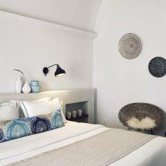 Отель Santo Maris Oia, Luxury Suites & Spa комната для гостей