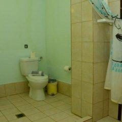 Отель Golden Beach Греция, Ситония - отзывы, цены и фото номеров - забронировать отель Golden Beach онлайн ванная