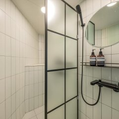 Flex Home Guesthouse - Hostel ванная