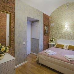 Гостиница Catherine Art Стандартный номер с двуспальной кроватью фото 13