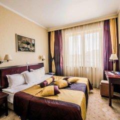 Гостиница Минск 4* Улучшенный люкс с различными типами кроватей