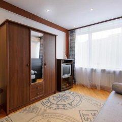 Гостиница Apartamentyi Novyij Arbat комната для гостей фото 2