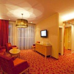 Amber Spa Boutique Hotel 4* Люкс Luxury разные типы кроватей фото 2