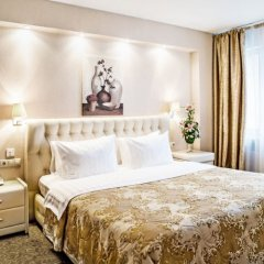 Гостиница Измайлово Бета 3* Люкс Комфорт с различными типами кроватей