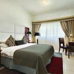 Golden Sands Hotel Sharjah 4* Люкс