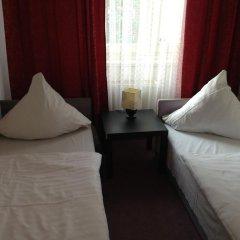 Hotel Schwarzer Bär комната для гостей