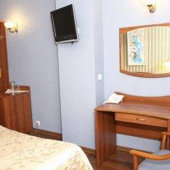 Гостиница Четыре Сезона 3* Стандартный номер с разными типами кроватей фото 3