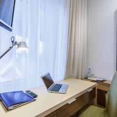 Спектр бизнес-отель Таганская 3* Улучшенный номер фото 3