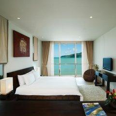Отель Serenity Resort & Residences Phuket 4* Резиденция Pool с различными типами кроватей