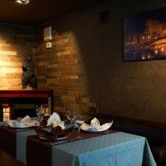 Гостиница Медведь гостиничный бар
