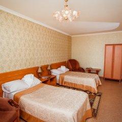 Гостиница Авиастар 3* Стандартный номер с различными типами кроватей фото 4