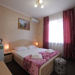 Ас-Эль Отель Номер Эконом с различными типами кроватей фото 2