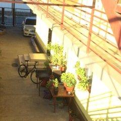 Мини-отель Грант балкон