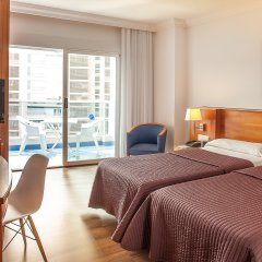 Hotel RH Victoria Benidorm комната для гостей фото 5
