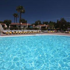 Отель Bungalows Colorado Golf Maspalomas бассейн фото 8