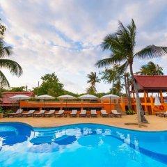 Отель Pinnacle Samui Resort бассейн фото 5