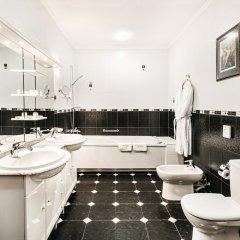 Гостиница Бристоль 3* Люкс дуплекс с различными типами кроватей фото 17