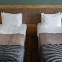 Отель Gesten 3* Стандартный номер фото 4