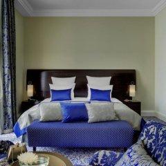 Hotel Atlantic Kempinski Hamburg 5* Улучшенный номер с видом на озеро разные типы кроватей фото 2