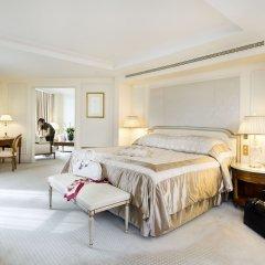 Отель InterContinental Carlton Cannes Франция, Канны - 3 отзыва об отеле, цены и фото номеров - забронировать отель InterContinental Carlton Cannes онлайн комната для гостей