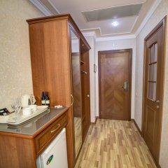 Отель Gentalion 4* Номер Комфорт фото 5