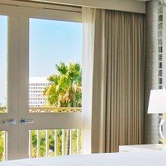 Отель Viceroy L'Ermitage Beverly Hills 5* Студия с различными типами кроватей
