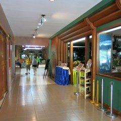 Отель Mido Бангкок интерьер отеля фото 2
