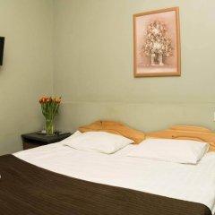 Мини-Отель Амстердам Улучшенный номер разные типы кроватей фото 2