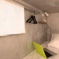 Хостел Джедай удобства в номере