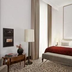 Отель The Ritz Carlton Vienna 5* Номер Делюкс фото 3