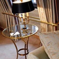 Отель Warwick Brussels 5* Люкс Royal с различными типами кроватей фото 5
