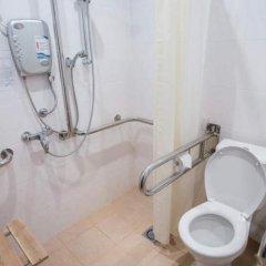 Гостиница Саяны 2* Номер Комфорт разные типы кроватей фото 15