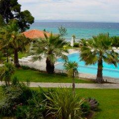 Отель Acrotel Lily Ann Beach пляж фото 8