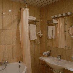 Гостиница Пансионат Бургас 3* Стандартный номер с различными типами кроватей фото 4