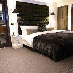 The Exhibitionist Hotel 5* Люкс с различными типами кроватей