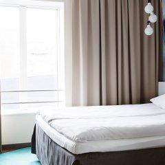 Comfort Hotel Vesterbro 3* Номер Moderate с различными типами кроватей