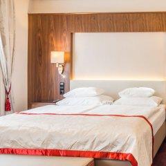 Hotel Stefanie 4* Стандартный номер с различными типами кроватей фото 2