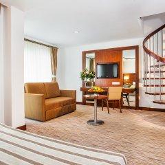Salamis Bay Conti Resort Hotel комната для гостей фото 3