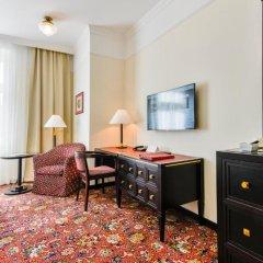 Отель Savoy 5* Номер Imperial с различными типами кроватей фото 5